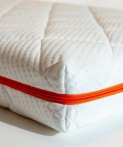Coati babymatrassen en kindermatrassen: comfortabel, gezond, natuurlijk slapen